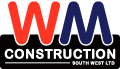 wm construction logo
